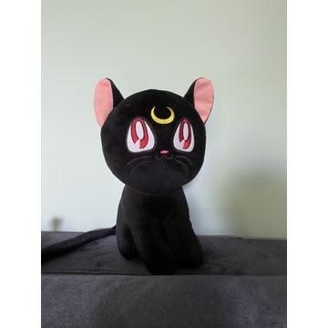 Maskotka Sailor Moon Luna 30cm