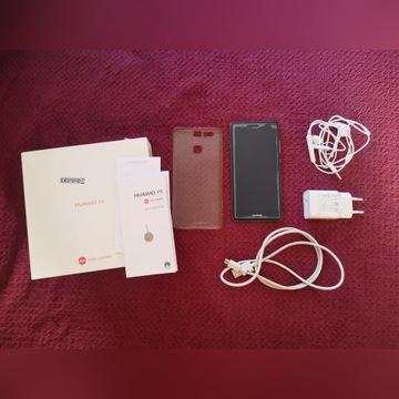 telefon HUAWEI P9 z aparatem LEICA + akcesoria box
