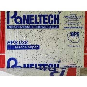 Styropian Paneltech EPS 038 Super Fasada 18 cm