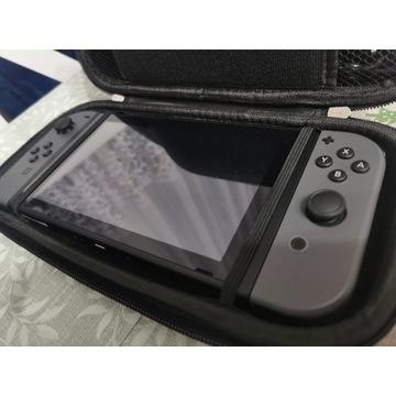 Nintendo Switch SUPER STAN, GWARANCJA 14 MIESIĘCY