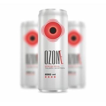 Napój energetyczny Ozone Energy Drink 250 ML