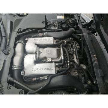 Kompresor Jaguar XKR 4,2 V8 420KM