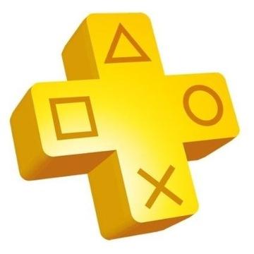 PLAYSTATION PLUS 28 DNI | PS4 WYSYŁKA W 5 MINUT