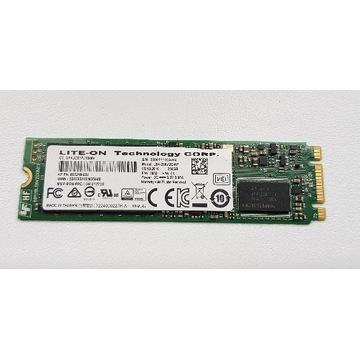 SSD 256GB SATA M.2 100% sprawny