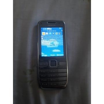 Telefon Nokia E52