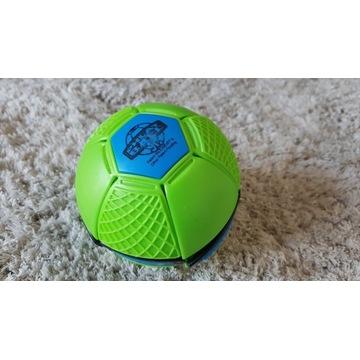 Phlat Ball zielona piłka