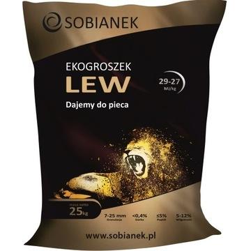 SOBIANEK LEW 27-29Mj Działoszyn (dostawa gratis)