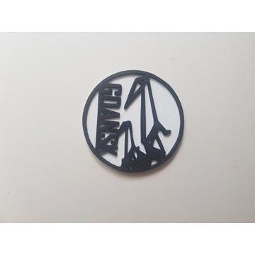 magnes na lodówkę Gdańsk pamiątka upominek