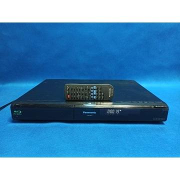 Odtwarzacz Blu-Ray Panasonic DMP-BD30 / Pilot