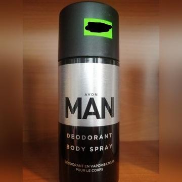Dezodorant MAN