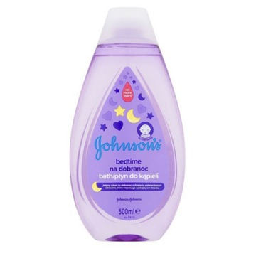 Johnsons Baby Bedtime 500 ml