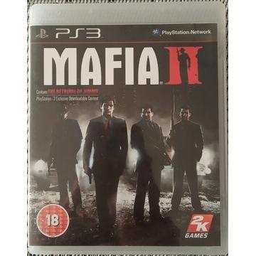 MAFIA 2 na PS3 + Mapa