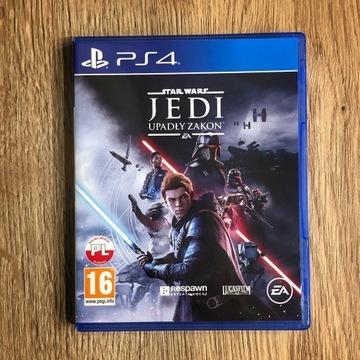 Star Wars Jedi: Upadły Zakon / Fallen Order PL