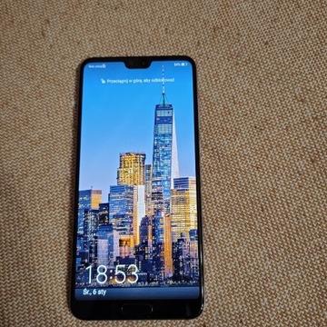 Huawei p20 pro 6gb rom 128gb ideał jedyny taki