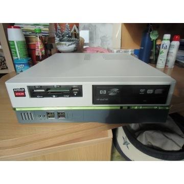 Komputer 4 rdzenie Q6600