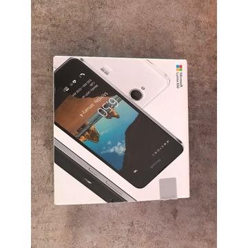 Microsoft Lumia 650 czarny 16 GB