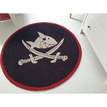 Dywan piracki Capt'n Sharky unikat