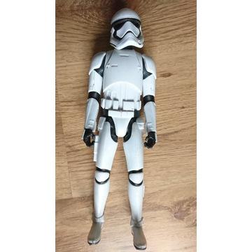 figurka Star Wars Stormtrooper 30cm hasbro b 3912
