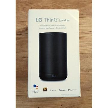 LG ThinQ XBoom WK7 Smart Google Home