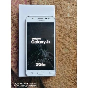 Samsung Galaxy J5 BCM