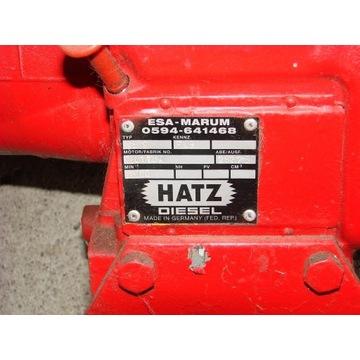 silnik hatz e79