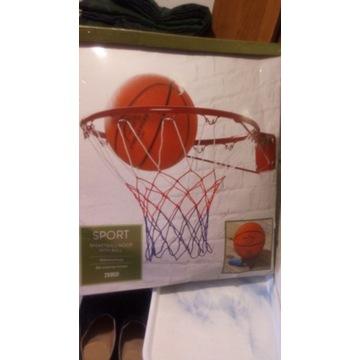 NOWY zestaw do koszykówki