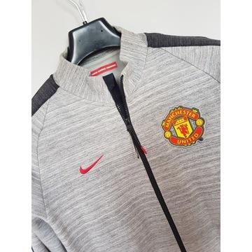Bluza Manchester United Nike M
