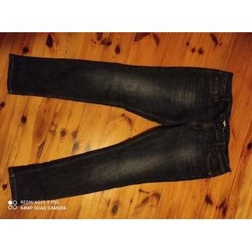 Spodnie jeans F&F