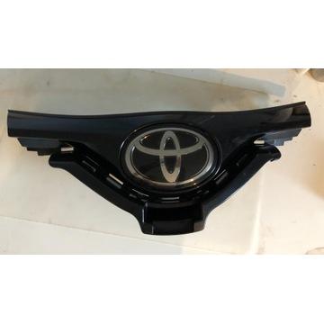 Atrapa/grill Toyota C-hr