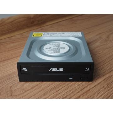 ASUS DRW-24D5MT – wewnętrzna nagrywarka DVD 24X