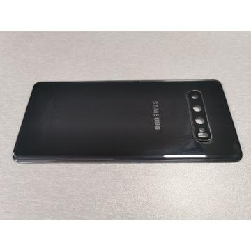 Oryginalna klapka  Samsung s10 Plus jak nowa