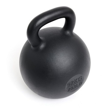 kettlebell 92kg