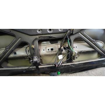 Wiązka kabli instalacja klapy Berlingo II III 08-