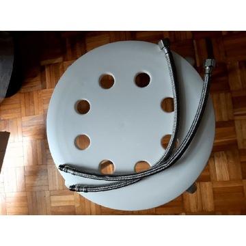 Wężyk, wężyki do baterii, przyłączeniowe 30 cm
