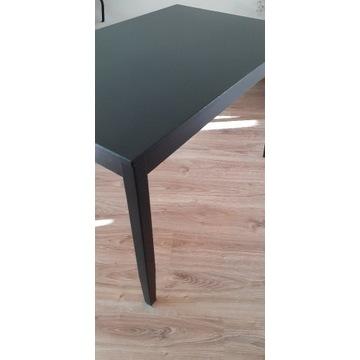 Stół do jadalni dla 4 osób LERHAMN - Ikea