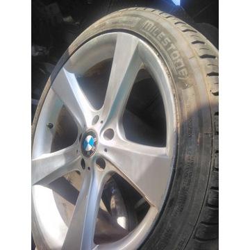 Orginalne felgi BMW 19