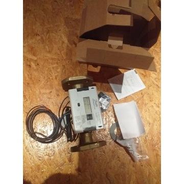 Ciepłomierz kołnierzowy Danfoss Sonometer1100 Dn32