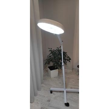 Lampa LED z lupą YC-878 kosmetyczna