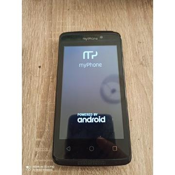 MyPhone C smart IV