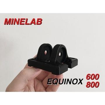 Minelab Equinox 800 600 wzmocnienie MOCNE sonda 11