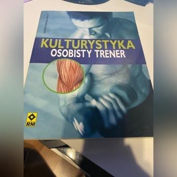 Elmar Trunz-Carlisi Kulturystyka osobisty trener