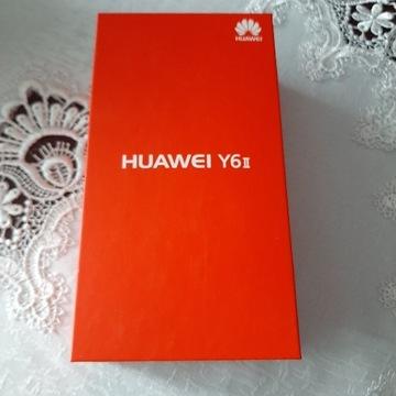 Telefon Huwawei Y6ii
