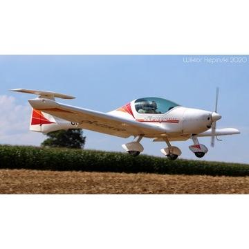 Sprzedam samolot ultralekki