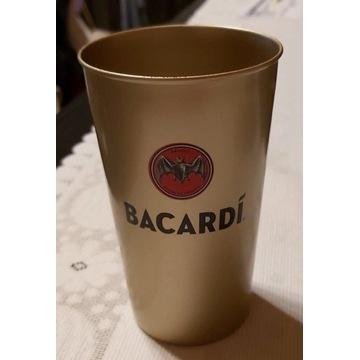 """Kubki do drinków """"Bacardi"""" - NOWE"""