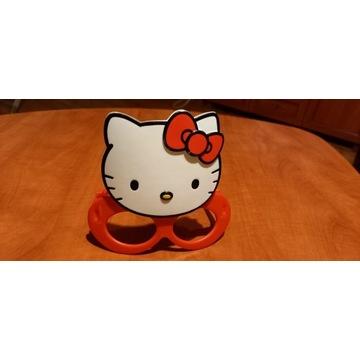 Okulary Hello Kitty