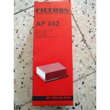 Filtr powietrza AP 042