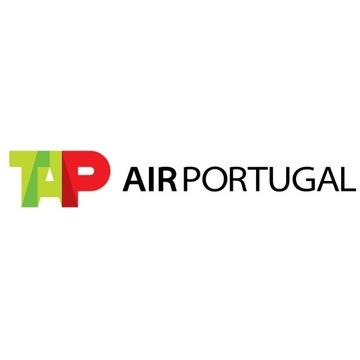 Kupon voucher lot przelot Tap Portugal 1250zl