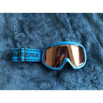 gogle narciarskie Carrera Adrenalyne JR Super Rosa