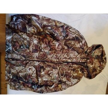 Tecl-wood ocieplane kurtka, bluza, spodnie.