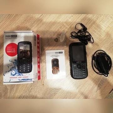 Telefon MaxCom